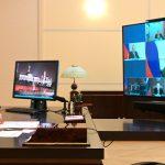 В Совбезе РФ обсудили ситуацию на азербайджано-армянской границе