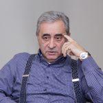 """Ильхам Рагимов: """"Если Армения пытается держать нашу родину под огнем, ноги армянского бизнесмена или дипломата не будет на нашем объекте"""""""