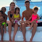 После победы в Серии А Роналду купил яхту за 6 млн евро