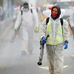В Румынии введут комендантский час из-за коронавируса