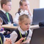 Новый учебный год в российских школах начнется 1 сентября в обычном формате