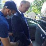 В ОБСЕ надеются, что арест Сафронова не связан с его журналистской деятельностью