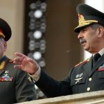«Последний пророссийский элемент в элите Азербайджана уже отстраняется, и Москва понимает, что…»