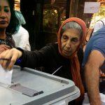 В Сирии проходят третьи за время гражданской войны выборы в парламент