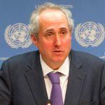 ООН сожалеет о решении США выйти из Договора по открытому небу