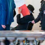 В Германии вынесли приговор бывшему охраннику концлагеря