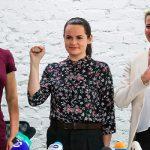 Три политика из Беларуси могут получить премию Сахарова