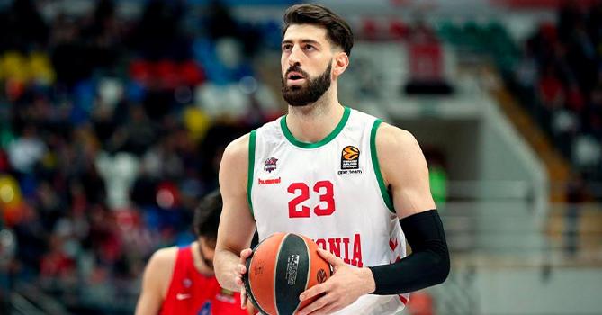 Капитан грузинской сборной перешел в ЦСКА