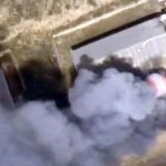 Уничтожена боевая техника Вооруженных сил Армении - ВИДЕО