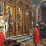 В церквях Греции прошли траурные мероприятия в связи с открытием мечети Айя-Софья