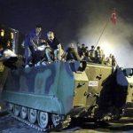 Минуло 4 года со дня попытки переворота 15 июля в Турции