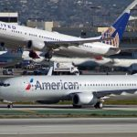 United Airlines и American Airlines остановили рейсы в Гонконг из-за требований аэропорта