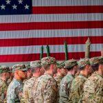 Глава ВВС США призвал быть готовыми к войне, сравнимой со Второй мировой