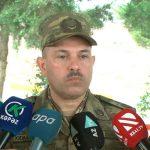 """Минобороны: """"На вражеской территории нет ни одного погибшего и раненого военнослужащего Азербайджанской армии"""""""