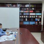 Состоялась видеоконференция с участием представителей азербайджанской общины, проживающей в Канаде