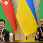 Украина подала пример всем – подчеркнула право Азербайджана на целостность