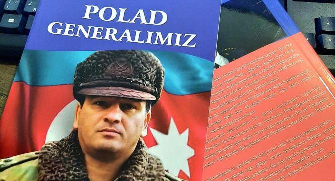В Баку бесплатно раздают книгу о герое Поладе Гашимове:где и как ее можно получить