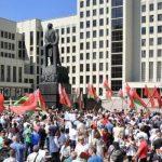 Оппозиция Республики Беларусь отвергла планы насильственного свержения власти