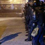 В МВД Республики Беларусь заявили о спокойной обстановке в стране