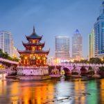 В Китае пять человек погибли при обрушении отеля