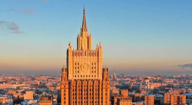 В МИД РФ призвали не медлить с проведением встреч «пятёрки» СБ ООН