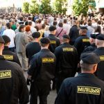 В Республике Беларусь за сутки на несанкционированных акциях задержали 32 человека