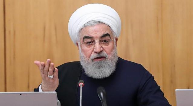 Иран назвал ложью заявление США о задержании танкеров с нефтью