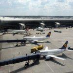 В Россию прибыл первый после возобновления авиасообщения самолет из-за рубежа
