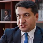 Хикмет Гаджиев: Тертер - это азербайджанский Сталинград