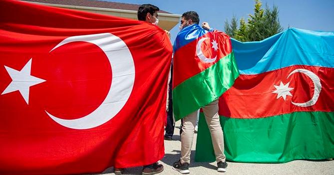 В Анкаре прошла акция с осуждением провокаций Армении
