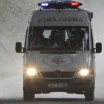 В Грузии микроавтобус упал с 80-метровой высоты, 17 погибших - ОБНОВЛЕНО