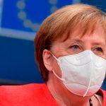 Bild: Меркель добивается полного закрытия границ ЕС для британцев