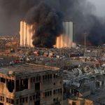 Взрыв в Бейруте: это чересчур даже для Израиля