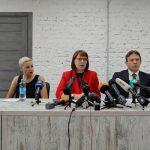 Пропавшие члены КС белорусской оппозиции вышли на связь