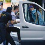 В Беларуси задержали более 240 человек на акциях протеста в воскресенье