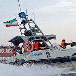 Иран объяснил задержание южнокорейского судна