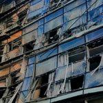 Взрыв в Бейруте повредил посольства России, Казахстана, Армении