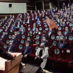 Эрдоган: Проблему в Восточном Средиземноморье можно решить путем диалога