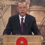 Турция обнаружила крупное месторождение газа в Черном море