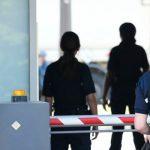 Двое французских разведчика арестованы по обвинению в попытке убийства