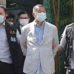 Евросоюз осудил арест в Гонконге оппозиционного медиамагната