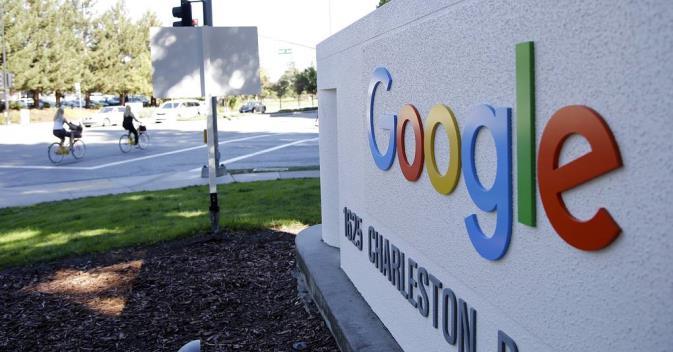 Минюст США подаст антимонопольный иск против Google