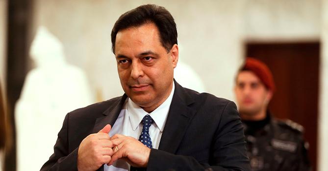 В Ливане созвали экстренное совещание кабинета по вопросу отставок министров
