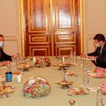 В Стамбуле прошла встреча пресс-секретаря президента Турции со спецпредставителем США по Сирии