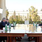 Кремль не хочет сжигать мосты - К визиту Шойгу в Азербайджан