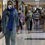 """В Иране выявили еще 4 случая """"британского"""" штамма коронавируса"""