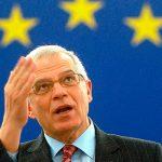 Глава дипломатии ЕС Жозеп Боррель переговорил с Баку и Ереваном
