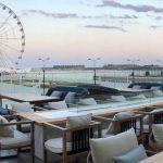 TƏBİB: Будет обсуждаться вопрос открытия небольших кафе на открытом воздухе