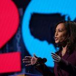Камала Харрис утверждена кандидатом в вице-президенты США от демократов