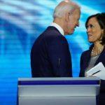 Байден выбрал кандидатом на пост вице-президента США сенатора Камалу Харрис